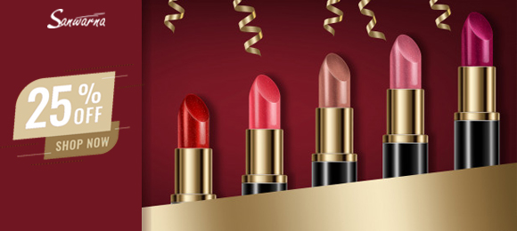 lipstick makeup kit price in pakistan sanwarna.pk