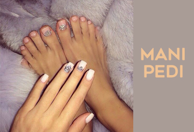 mani pedi kit price in pakistan sanwarna.pk