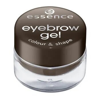 Buy essence - Eyebrow gel Colour & Shape in pakistan sanwarna.pk