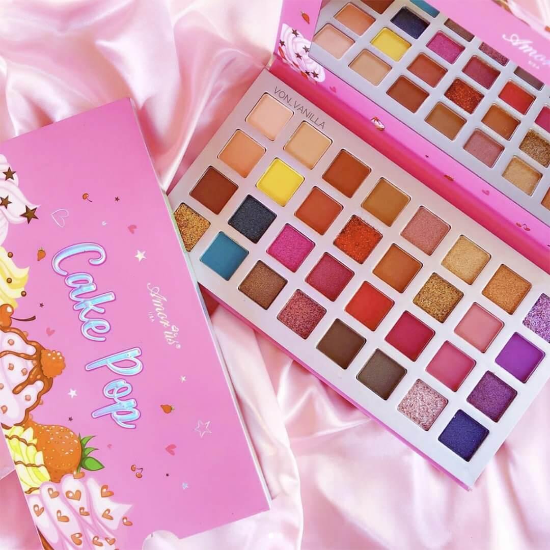 cake eyeshadow palette price in pakistan sanwarna.pk