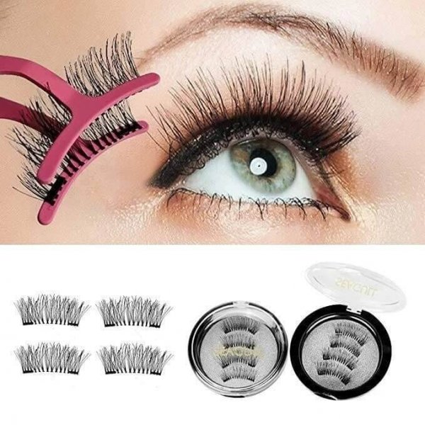 buy one two lash magnetic lashes in pakistan sanwarna.pk