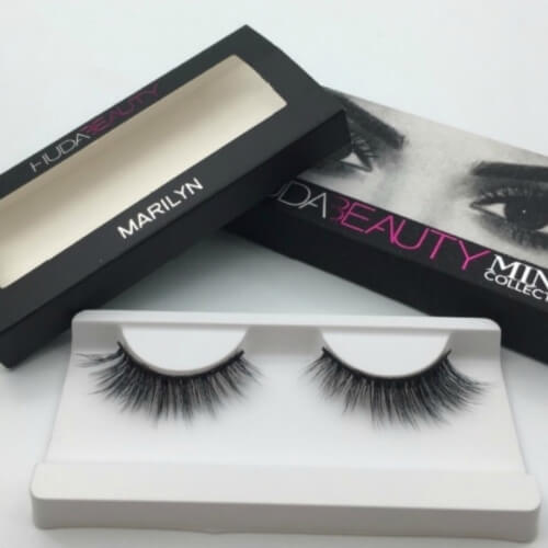 Shop Huda Beauty's Huda Beauty Lashes in pakistan sanwarna.pk