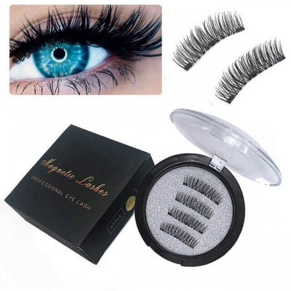 magnetic eyelashes price in pakistan sanwarna.pk