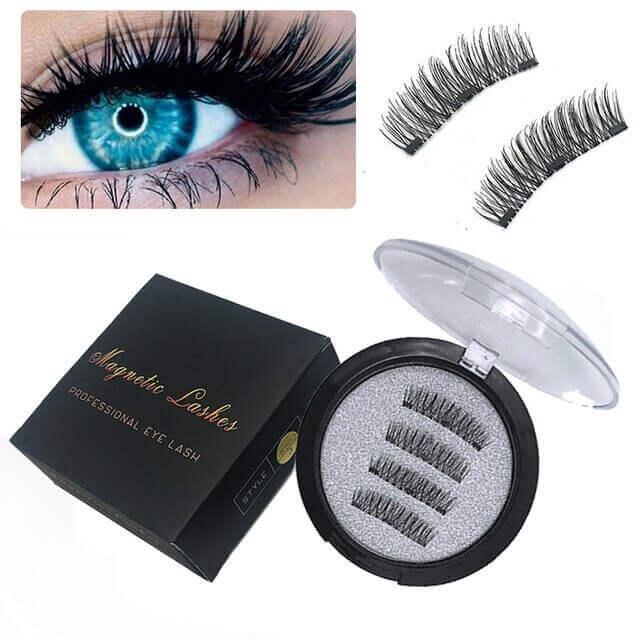 magnetic eyelashes price in pakistan sanwarna.pk