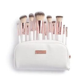 bh cosmetics 12 piece brush set price in pakistan sanwarna.pk