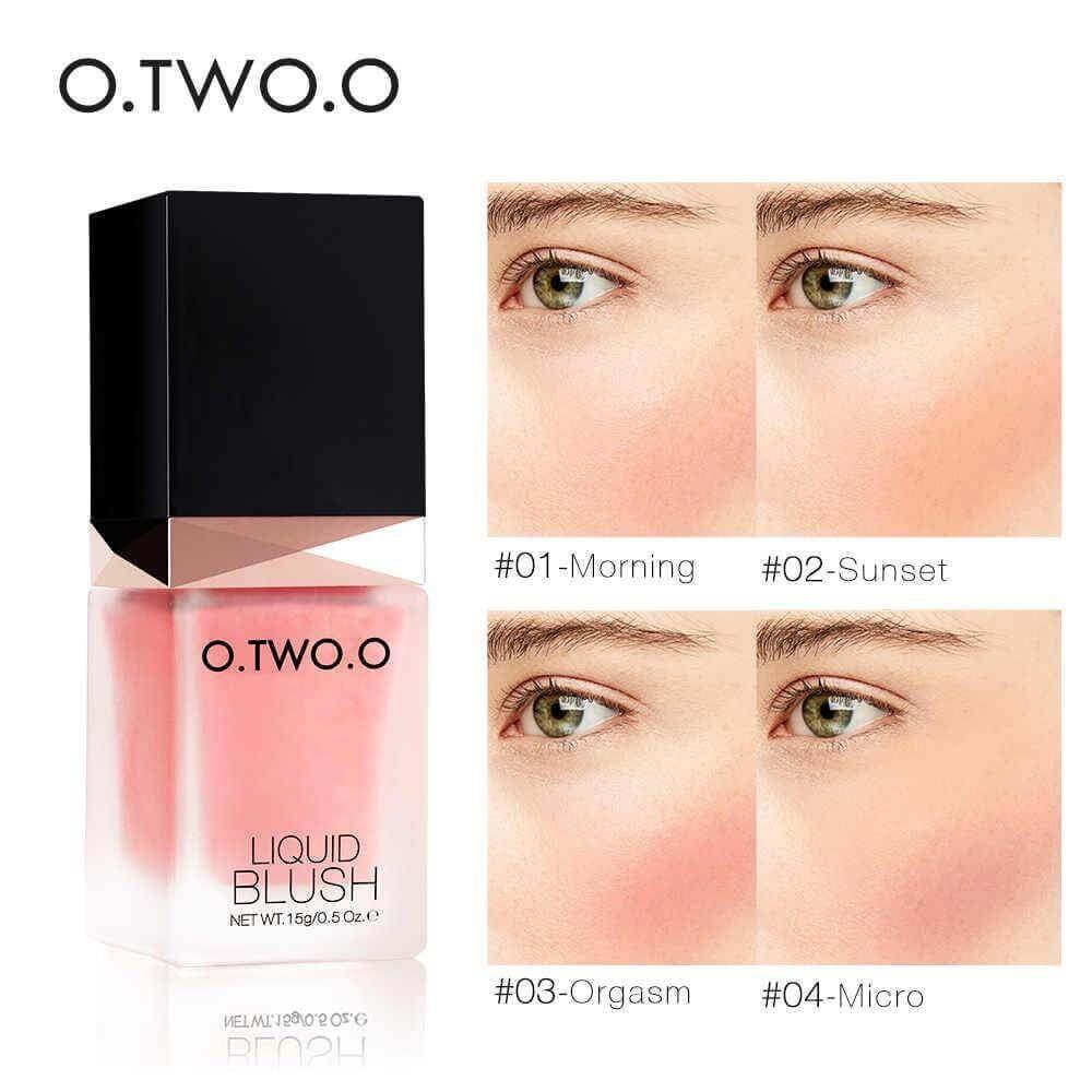 o two o liquid blush online in pakistan sanwarna.pk