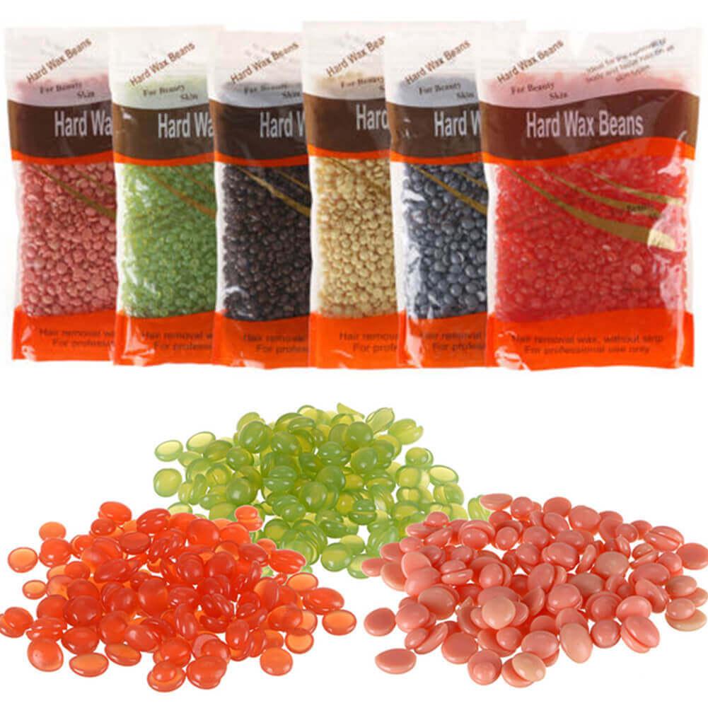 Hard Wax Beans 100gm price in pakistan sanwarna.pk