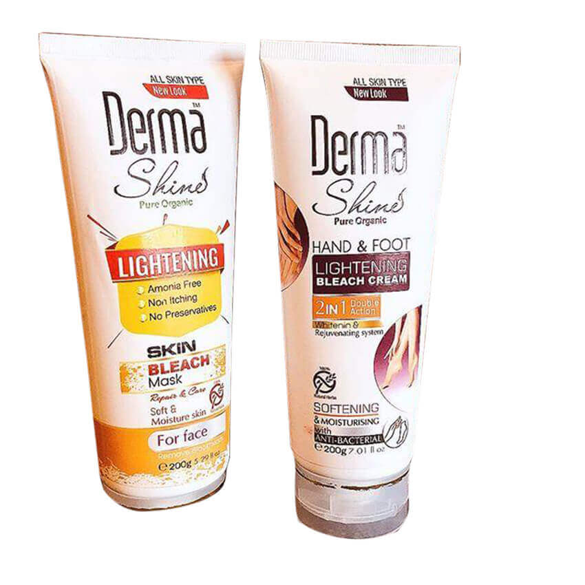 derma bleach price in pakistan sanwarna.pk