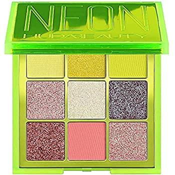 Shop Huda Beauty's Neon Obsessions Palette in pakistan sanwarna.pk