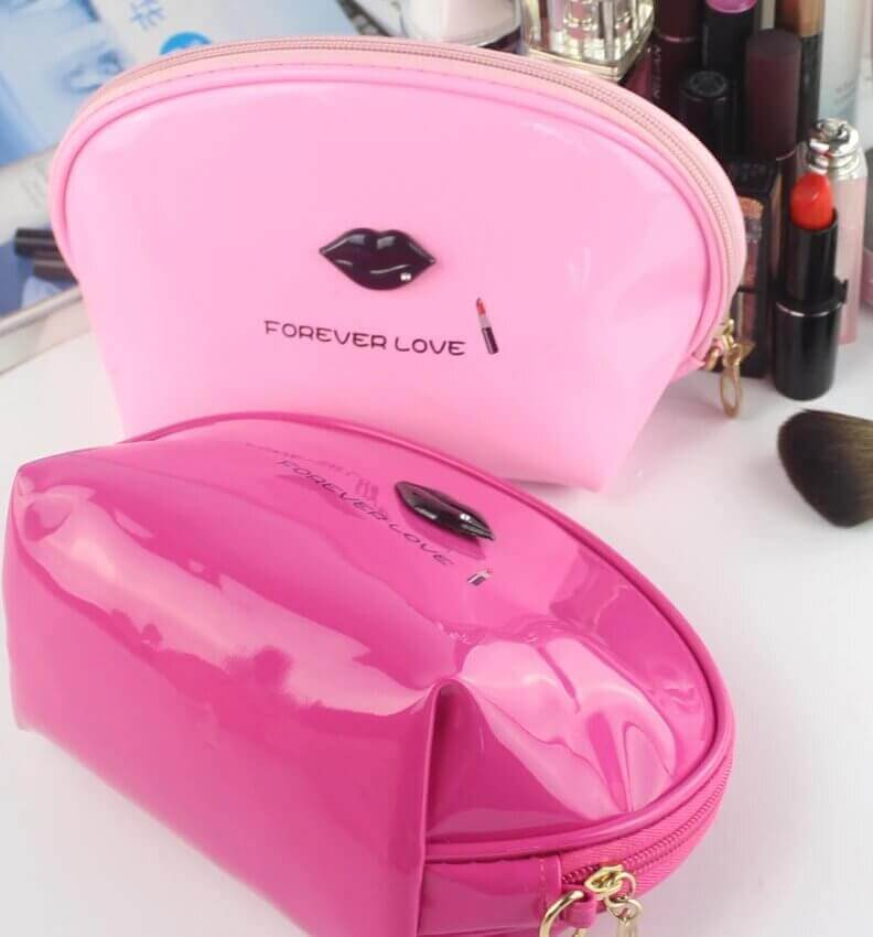 Forever Love Unique Makeup pouch in pakistan sanwarna.pk
