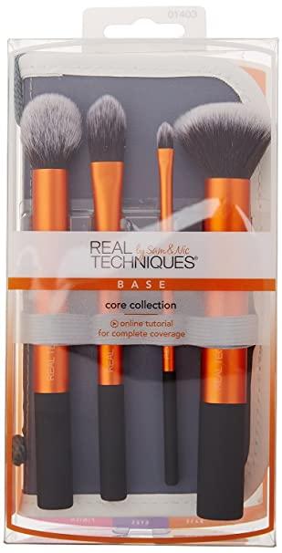 real techniques foundation blender brush in pakistan sanwarna.pk