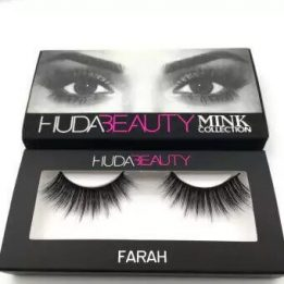 huda beauty lashes farah price in pakistan sanwarna.pk