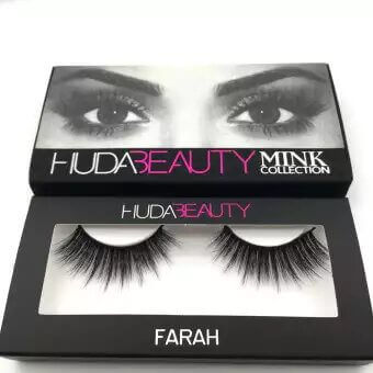 huda beauty lashes farah price in pakistan sanwarna.pk