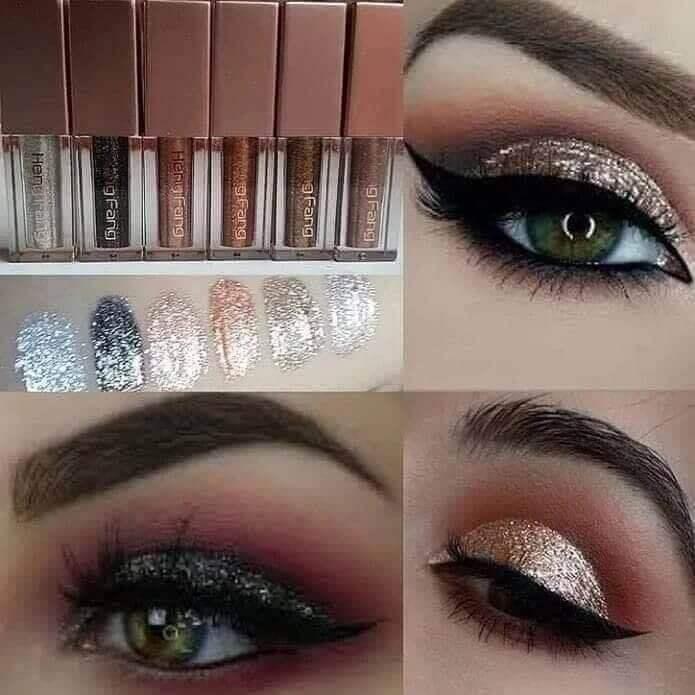 glitter eyeshadow kit price in pakistan sanwarna.pk