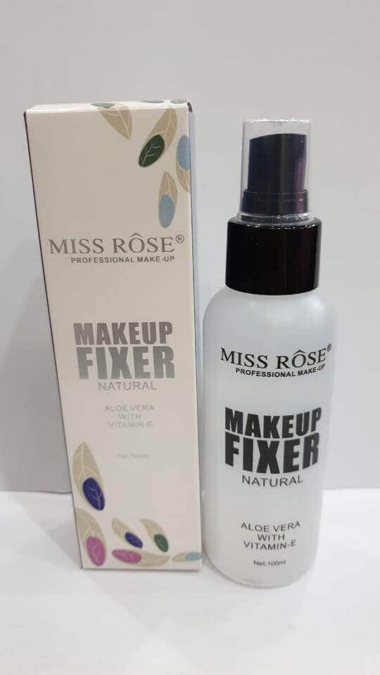 miss rose setting spray price in pakistan sanwarna.pk
