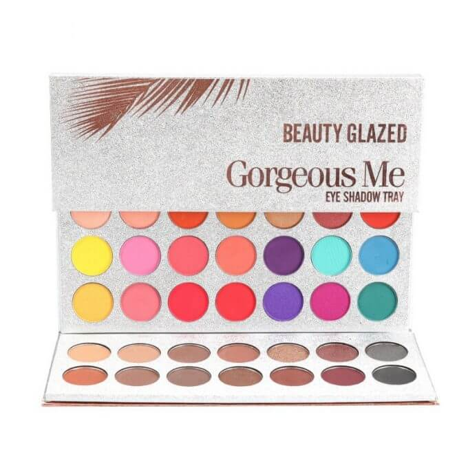 gorgeous me eyeshadow palette price in pakistan sanwarna.pk