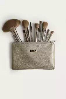 Buy bh cosmetic brush set in pakistan sanwarna.pk