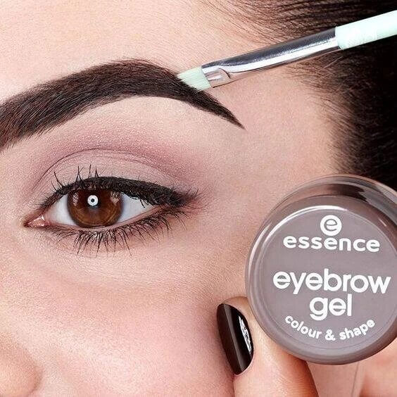 Buy Essence Eyebrow Gel Colour & Shape in pakistan sanwarna.pk