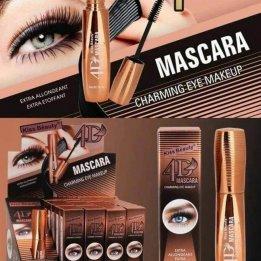 Kiss Beauty 4D Super Curl Mascara price in pakistan sanwarna.pk