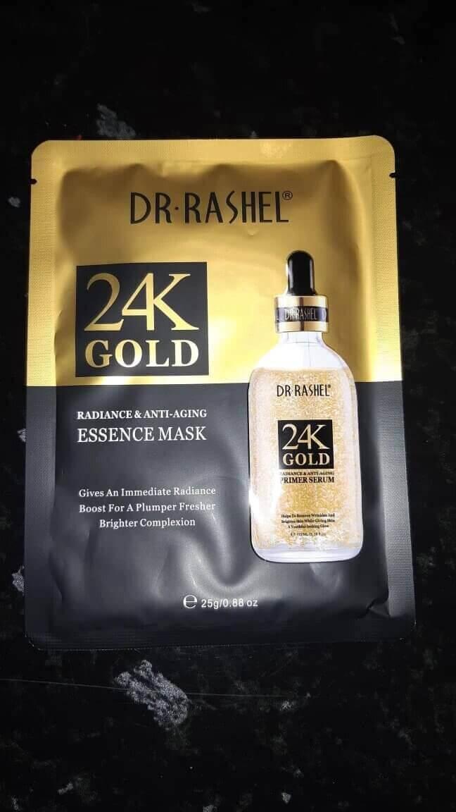 dr rashel gold mask price in pakistan sanwarna.pk