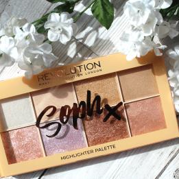 makeup revolution eyeshadow palette price in pakistan sanwarna.pk