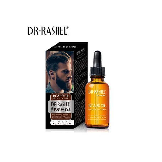 Dr Rashel Beard Oil For Men 50 ML in Pakistan sanwarna.pk