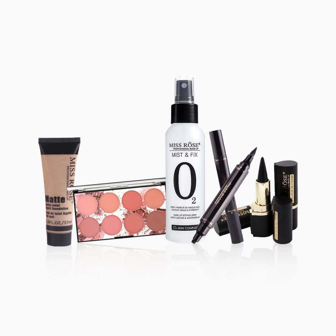 Buy Miss Rose Makeup at Best Prices Online in Pakistan sanwarna.pk