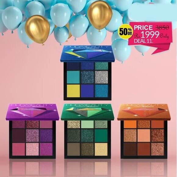 huda beauty obsession palette price in pakistan sanwarna.pk