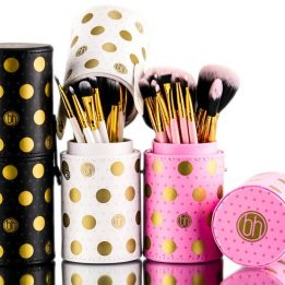bh cosmetics brushes in pakistan sanwarna.pk