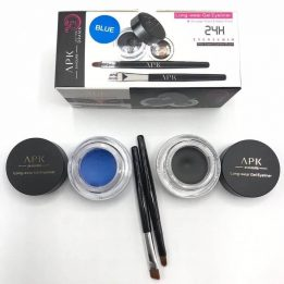 APK Cosmetics Long Wear Gel EyeLiner Price in Pakistan sanwarna.pk