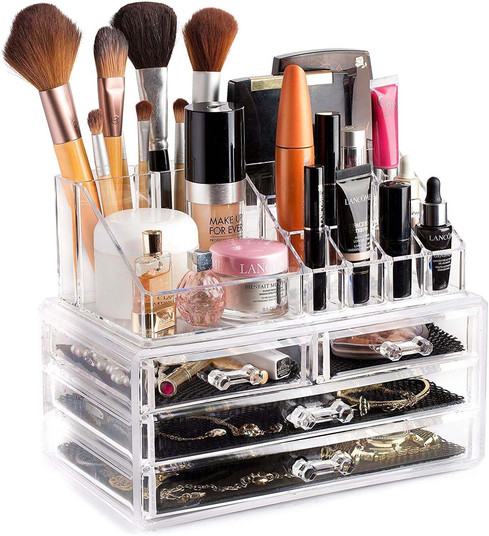 organizing makeup in small space price in pakistan sanwarna.pk