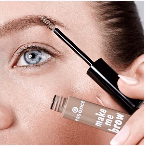 essence eyebrow gel mascara in pakistan sanwarna.pk