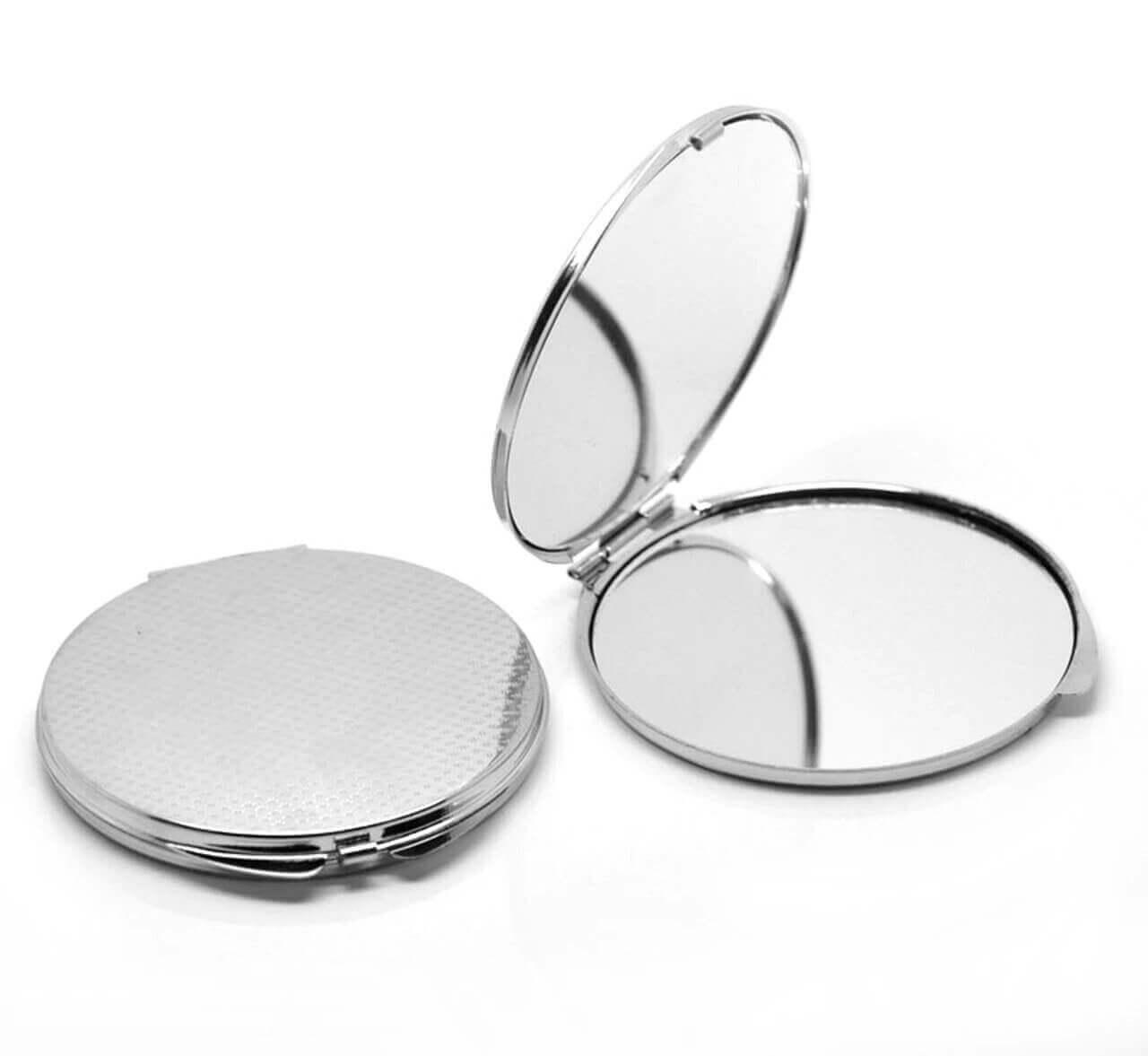 compact mirror for purse in pakistan sanwarna.pk