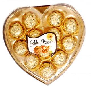 heart shaped chocolate in pakistan sanwarna.pk