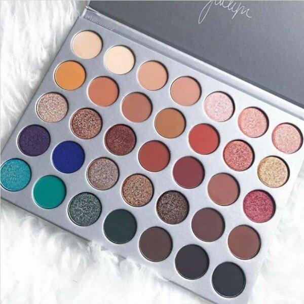 morphe eyeshadow palette price in pakistan sanwarna.pk