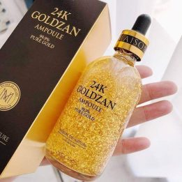 24k goldzan ampoule price in pakistan sanwarna.pk