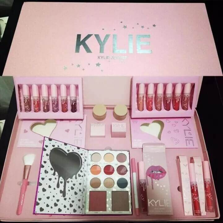 kylie cosmetics stock in pakistan sanwarna.pk
