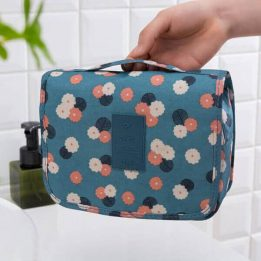 Cosmetics Travel Storage Bags