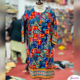 Latest Khaddar Shirts Online Sanwarna.pk