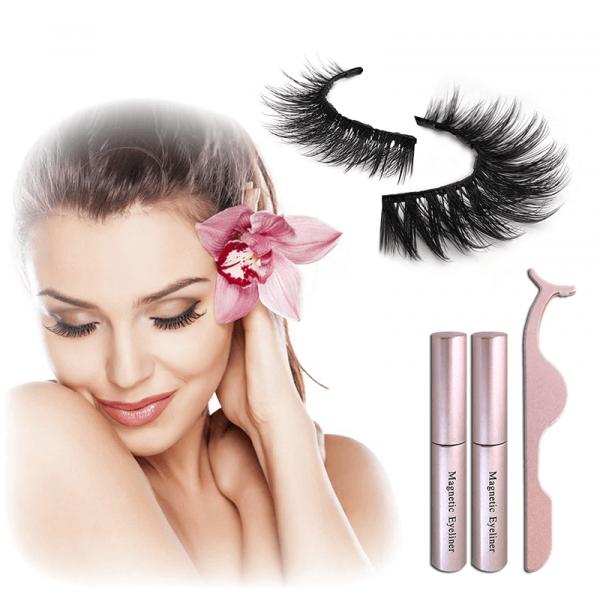 best magnetic eyeliner and lashes sanwarna pk