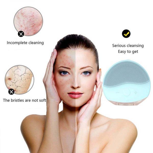 best facial massager machine