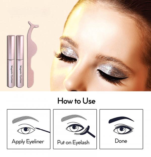 best magnetic eyelashes 2021