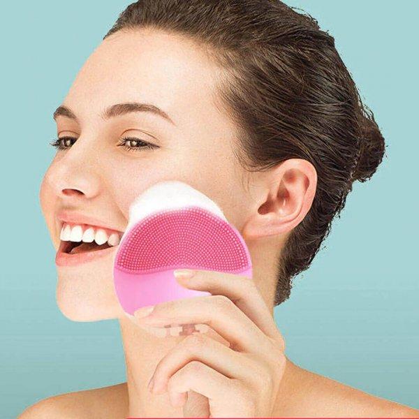 facial massager machine