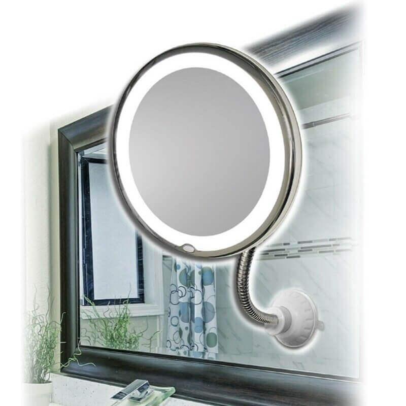 best Flexible 10x mirror Sanwarna