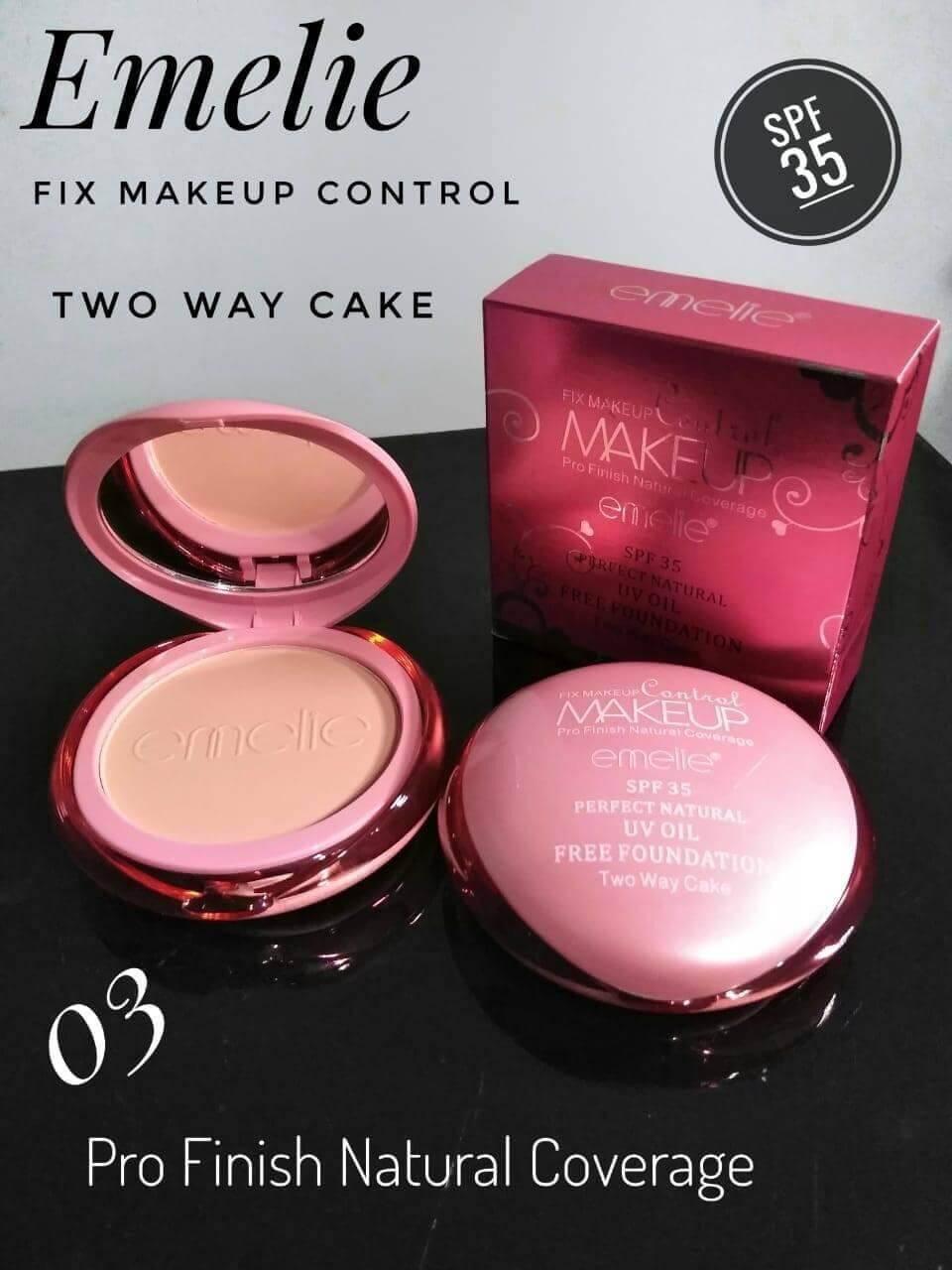 Best Fix Makeup Control Sanwarna.pk