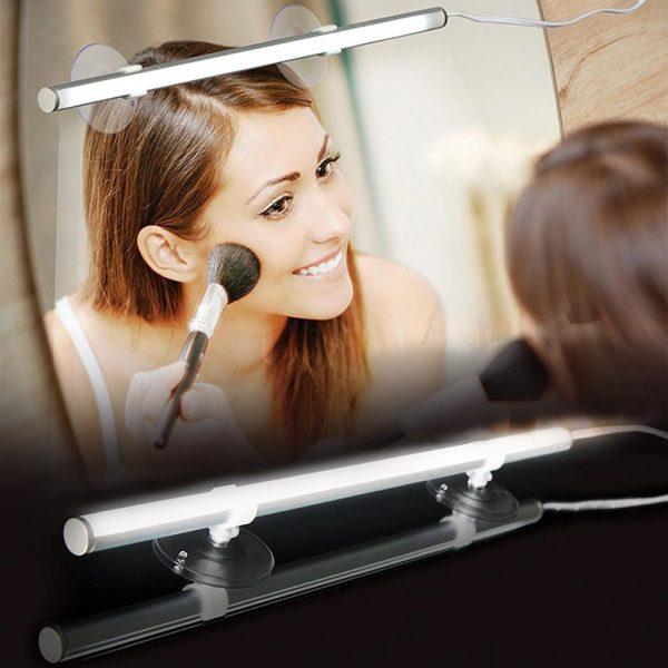 Dimmable LED Mirror Light Sanwarna.pk