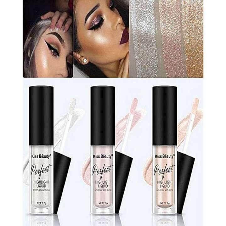 Lady Liquid Highlighter Price in Pakistan Sanwarna.pk