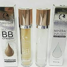 Face Primer And BB Cream Foundation Price in Pakistan