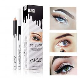 white eyeliner pencil Sanwarna.pk