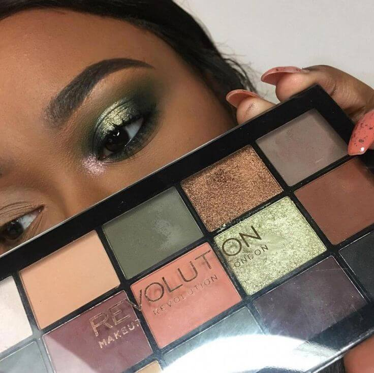 Makeup Revolution Re-Loaded Palette Price in Pakistan